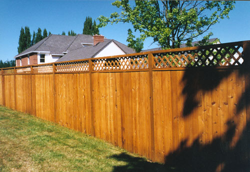 Fence Panels Vancouver - Fence Image 15